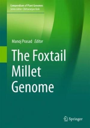 foxtail millet genome